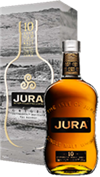 Isle of Jura, 10 Years Old 40% 70cl