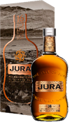 Isle of Jura, 16 Years Old 40% 70cl