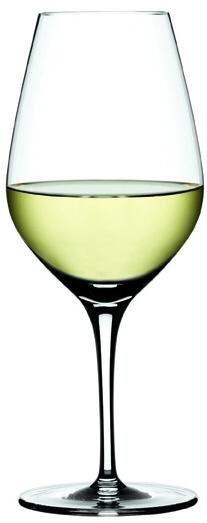 Spiegelau Authentis Hvidvin Stor (æske med 4 glas)