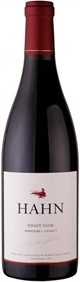 Hahn Winery Pinot Noir 2017, California Rødvin 75cl