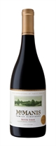 McManis Family Vineyards Petit Sirah 2016 Rødvin 75cl