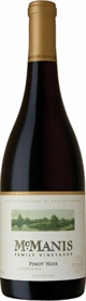 McManis Family Vineyards Pinot Noir 75cl