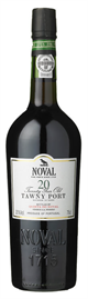 Noval 20 Years Old Tawny Port 75cl