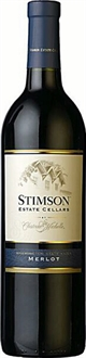 Stimson Estate Merlot Rødvin 75cl